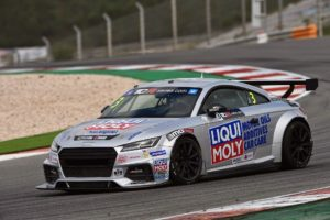 LIQUI MOLY engine oil and additives for your Audi and VW